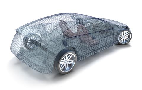 【静岡県裾野市】機械分野/自動車の車両設計