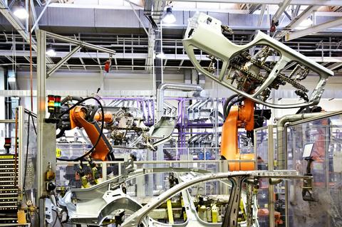 【静岡県掛川市】機械分野/生産技術エンジニア