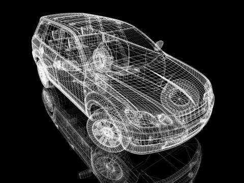 【静岡県浜松市】機械分野/自動車の解析業務