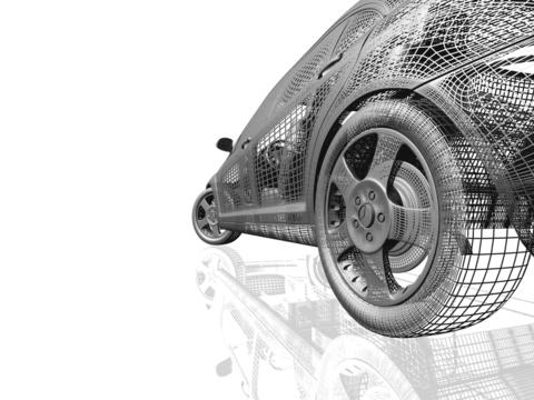 【東京都北区豊島】機械分野/自動車用防音部品及び内装部品の設計