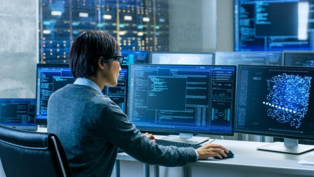 【福岡県 博多駅】IT分野/クラサバシステムのWeb化